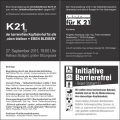Flugblatt: Vorder- und Rückseite (auf das Bild klicken - PDF-Datei öffnet im Neuen Tab)