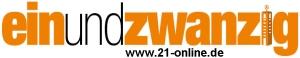 einundzwanzig Bulletin www.21-online.de