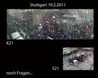 Zahl der Demoteilnehmer am 19.2.2011 – noch Fragen Herr Keilbach?