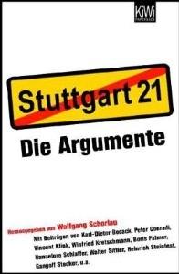 """""""Stuttgart 21 – Die Argumente"""""""