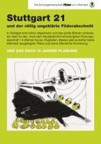 Stuttgart 21 und der völlig ungeklärte Filderabschnitt